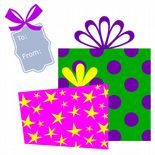 Gift Wrapping or Cards from FREE!
